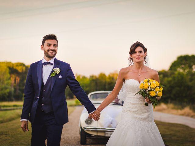 Il matrimonio di Mario e Tania a Pescia, Pistoia 40