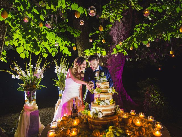 Il matrimonio di Mario e Tania a Pescia, Pistoia 52