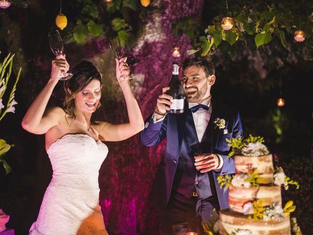 Il matrimonio di Mario e Tania a Pescia, Pistoia 53