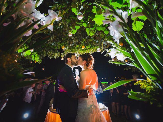 Il matrimonio di Mario e Tania a Pescia, Pistoia 54