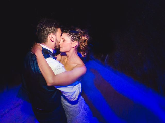 Il matrimonio di Mario e Tania a Pescia, Pistoia 2