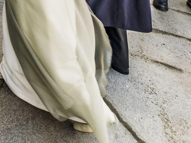 Il matrimonio di Nino e Monica a Villar Perosa, Torino 5