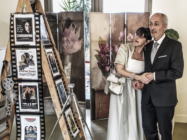 Il matrimonio di Nino e Monica a Villar Perosa, Torino 8
