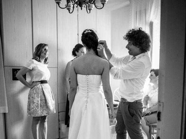 Il matrimonio di Alessandro e Alice a Pavia, Pavia 13
