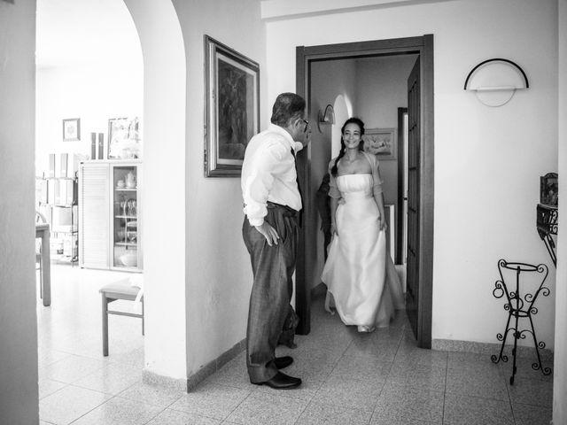 Il matrimonio di Alessandro e Alice a Pavia, Pavia 15