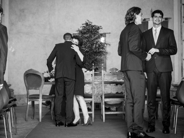 Il matrimonio di Alessandro e Alice a Pavia, Pavia 25