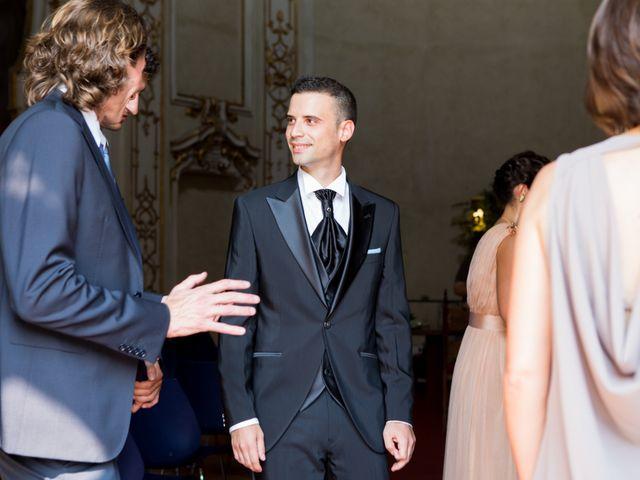 Il matrimonio di Alessandro e Alice a Pavia, Pavia 27
