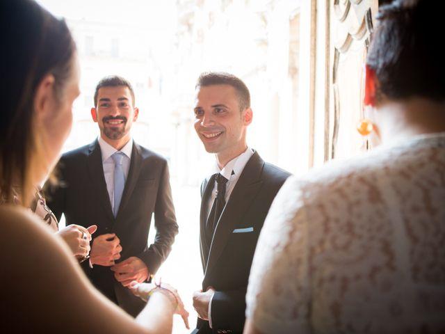 Il matrimonio di Alessandro e Alice a Pavia, Pavia 31