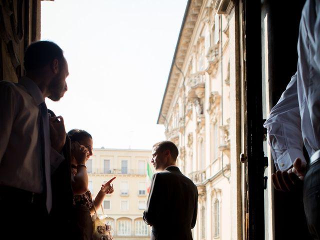 Il matrimonio di Alessandro e Alice a Pavia, Pavia 34