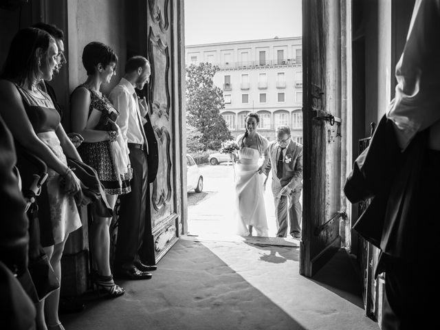 Il matrimonio di Alessandro e Alice a Pavia, Pavia 37