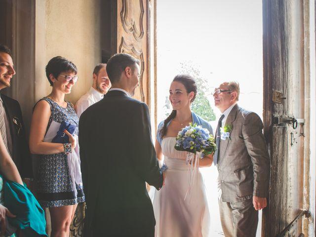 Il matrimonio di Alessandro e Alice a Pavia, Pavia 38