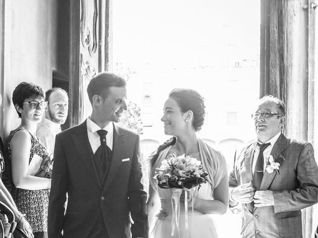 Il matrimonio di Alessandro e Alice a Pavia, Pavia 39