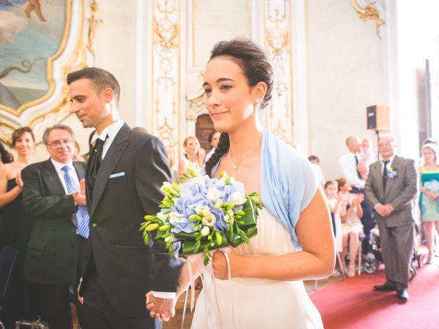 Il matrimonio di Alessandro e Alice a Pavia, Pavia 40