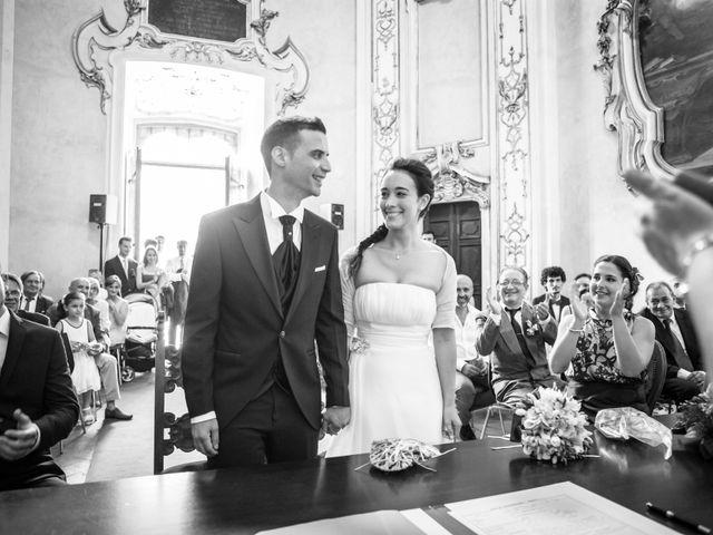 Il matrimonio di Alessandro e Alice a Pavia, Pavia 44