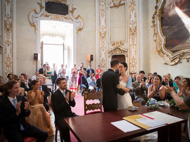 Il matrimonio di Alessandro e Alice a Pavia, Pavia 45