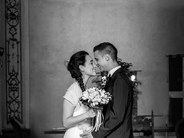 Il matrimonio di Alessandro e Alice a Pavia, Pavia 51