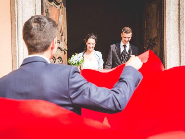 Il matrimonio di Alessandro e Alice a Pavia, Pavia 52