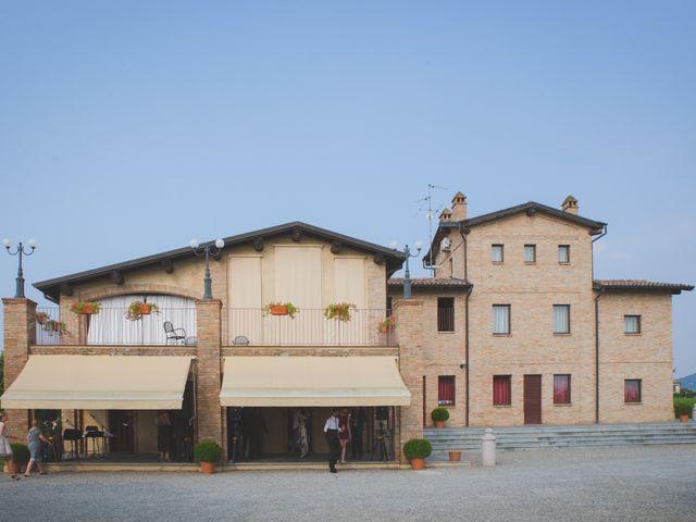 Il matrimonio di Alessandro e Alice a Pavia, Pavia 56