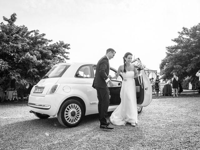 Il matrimonio di Alessandro e Alice a Pavia, Pavia 58
