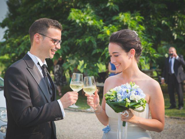 Il matrimonio di Alessandro e Alice a Pavia, Pavia 60