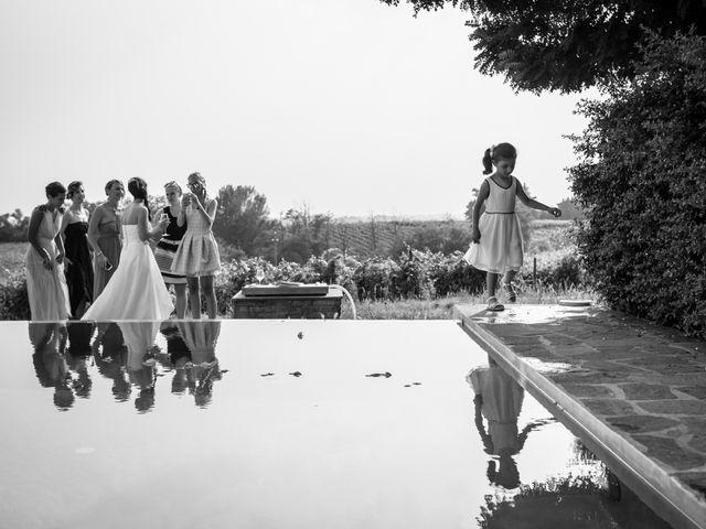 Il matrimonio di Alessandro e Alice a Pavia, Pavia 68