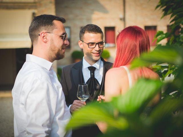 Il matrimonio di Alessandro e Alice a Pavia, Pavia 70