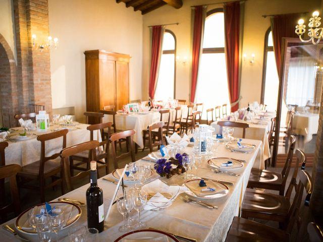 Il matrimonio di Alessandro e Alice a Pavia, Pavia 73