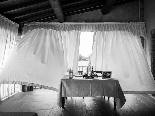 Il matrimonio di Alessandro e Alice a Pavia, Pavia 74