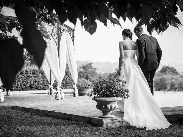 Il matrimonio di Alessandro e Alice a Pavia, Pavia 77