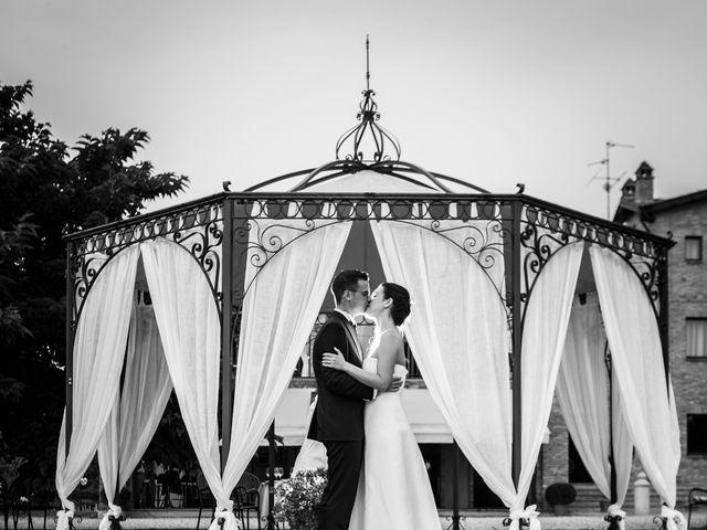 Il matrimonio di Alessandro e Alice a Pavia, Pavia 82