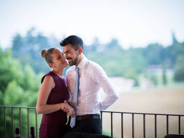 Il matrimonio di Alessandro e Alice a Pavia, Pavia 83