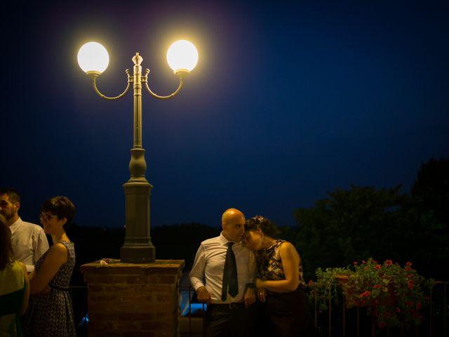 Il matrimonio di Alessandro e Alice a Pavia, Pavia 87