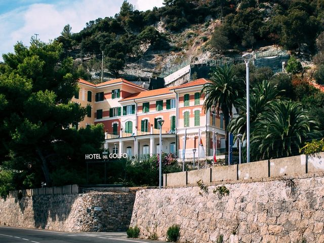 Il matrimonio di Gianluca e Alessia a Albissola Marina, Savona 4