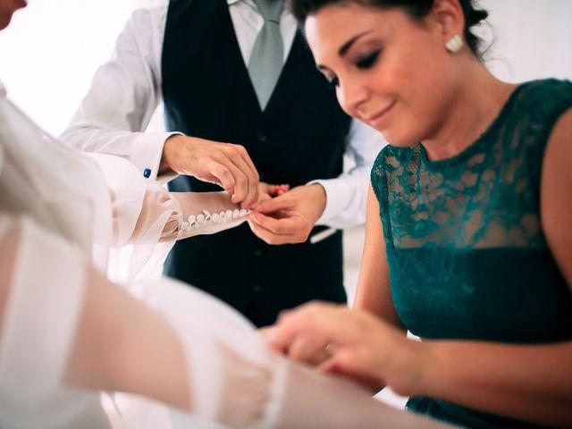 Il matrimonio di Gianluca e Alessia a Albissola Marina, Savona 36