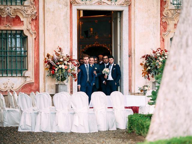Il matrimonio di Gianluca e Alessia a Albissola Marina, Savona 41