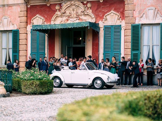 Il matrimonio di Gianluca e Alessia a Albissola Marina, Savona 46