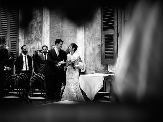 Il matrimonio di Gianluca e Alessia a Albissola Marina, Savona 47