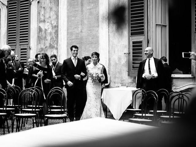 Il matrimonio di Gianluca e Alessia a Albissola Marina, Savona 48