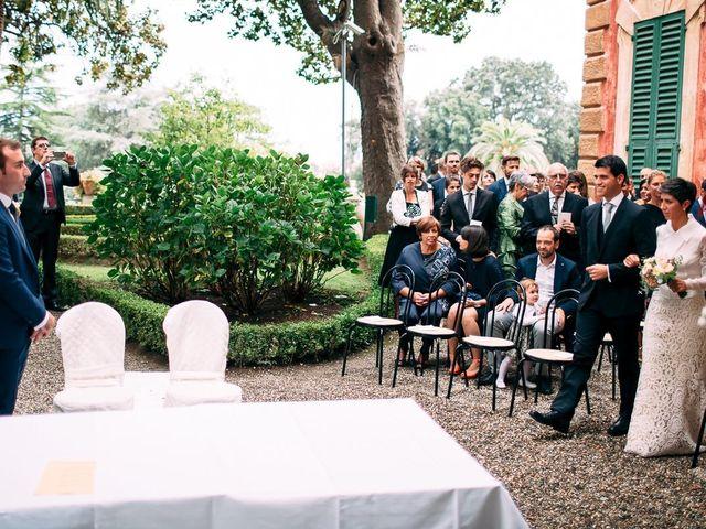 Il matrimonio di Gianluca e Alessia a Albissola Marina, Savona 49