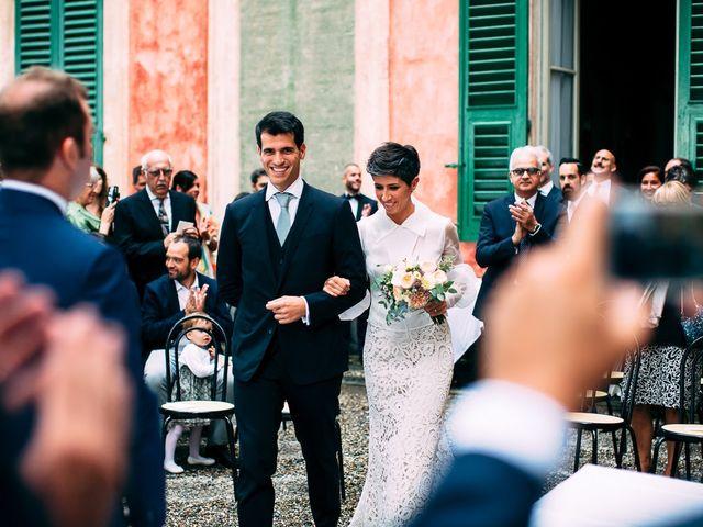 Il matrimonio di Gianluca e Alessia a Albissola Marina, Savona 51