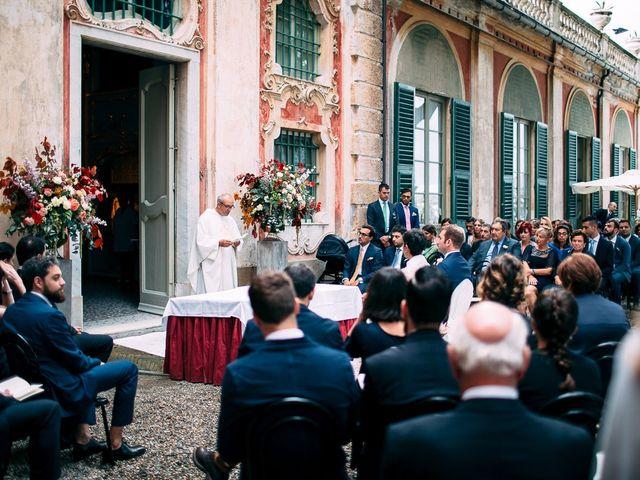 Il matrimonio di Gianluca e Alessia a Albissola Marina, Savona 52