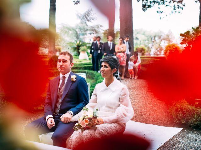 Il matrimonio di Gianluca e Alessia a Albissola Marina, Savona 57