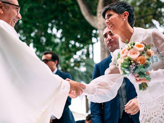 Il matrimonio di Gianluca e Alessia a Albissola Marina, Savona 58