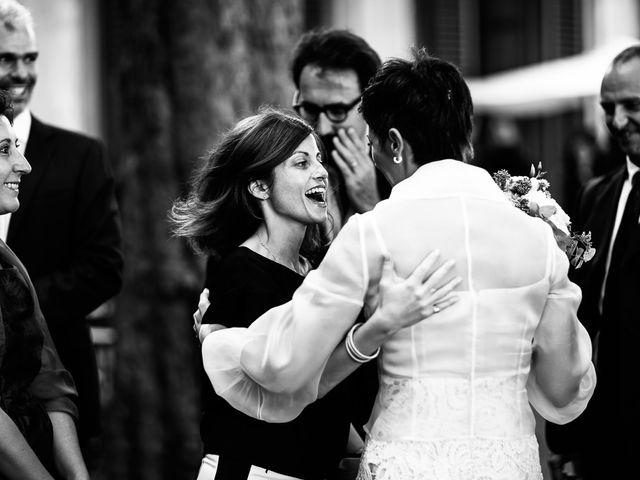 Il matrimonio di Gianluca e Alessia a Albissola Marina, Savona 59