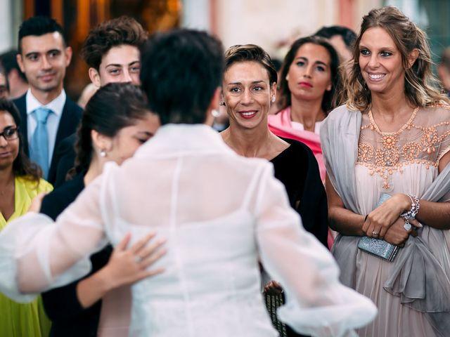 Il matrimonio di Gianluca e Alessia a Albissola Marina, Savona 60