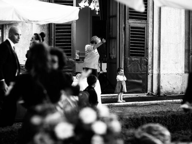 Il matrimonio di Gianluca e Alessia a Albissola Marina, Savona 65