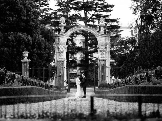 Il matrimonio di Gianluca e Alessia a Albissola Marina, Savona 66