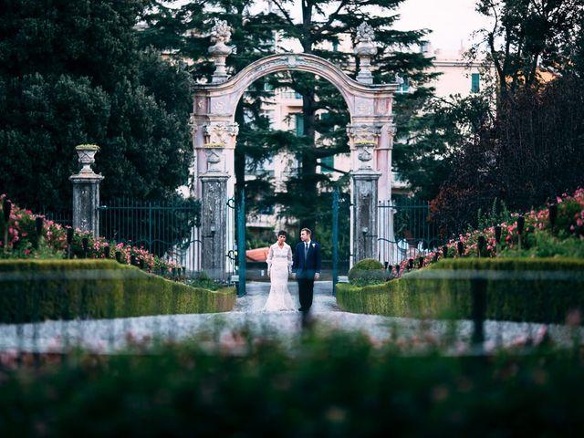 Il matrimonio di Gianluca e Alessia a Albissola Marina, Savona 67