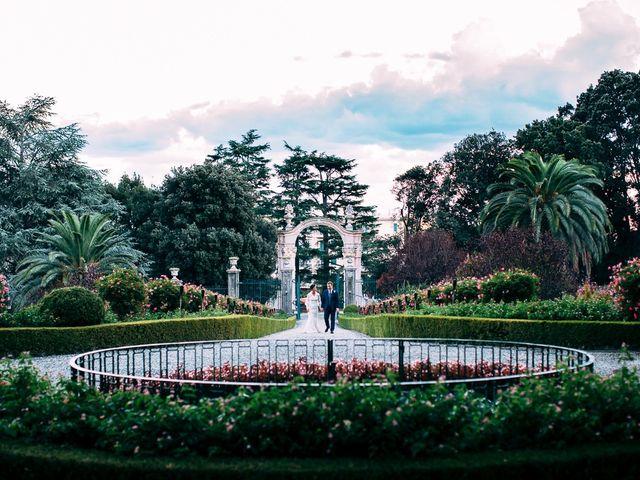 Il matrimonio di Gianluca e Alessia a Albissola Marina, Savona 1