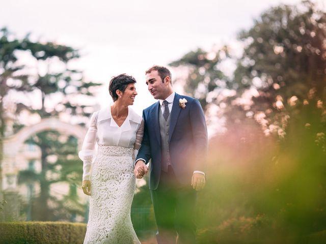Il matrimonio di Gianluca e Alessia a Albissola Marina, Savona 69